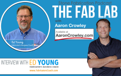 THE FAB LAB PODCAST with Aaron Crowley – Part 1